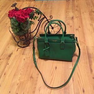 NWT! Kate Spade shoulder bag. Orig. $369